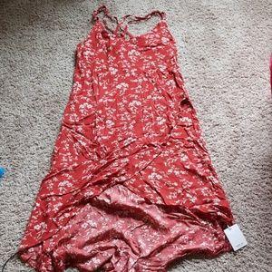 Cupshe dress